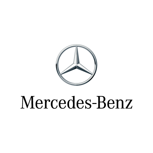 Mercedes Benz logo vector free download