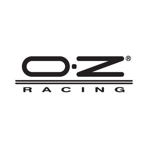OZ racing logo vector free download-01