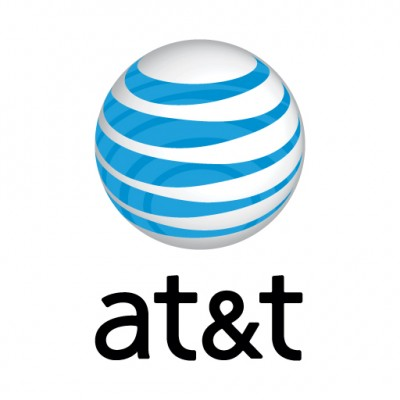 AT&T logo vector download