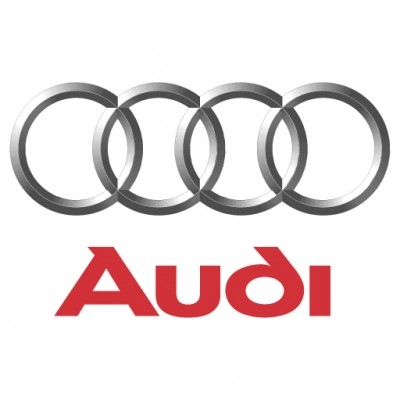 Audi logo vector download