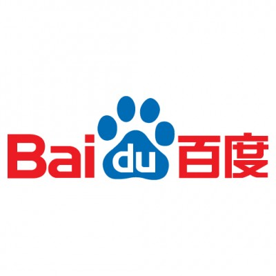 Baidu logo vector download