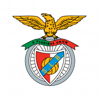 S.L. Benfica FC logo vector free download