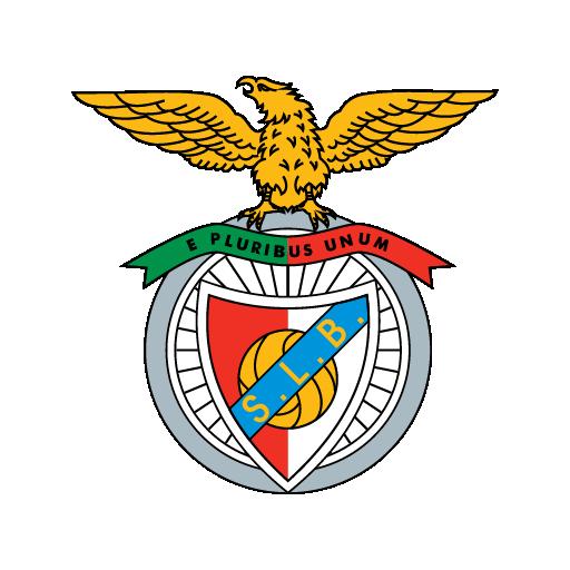 S.L. Benfica FC logo