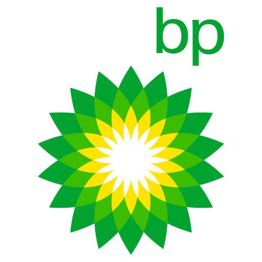 BP (Bristish Petroleum) logo
