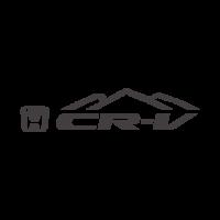 Honda CRV logo vector