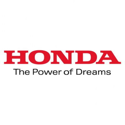 Honda logo vector download
