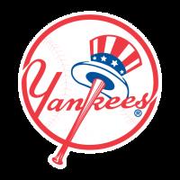 Yankees logo vector download free
