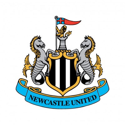 Newcastle United logo vector