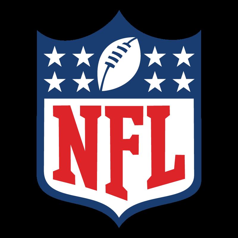 Logos. Vector nfl logos: vector nfl logo national football league.