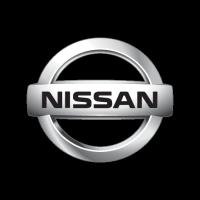 Nissan logo vector