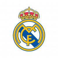Real Madrid C.F. logo vector