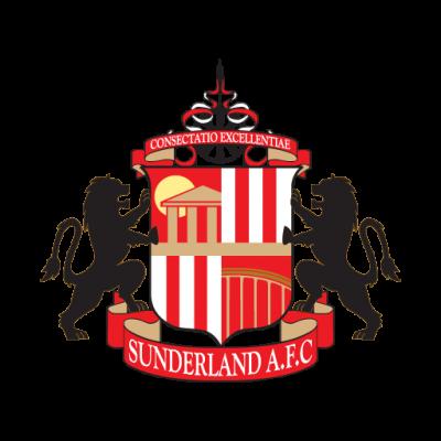 Sunderland AFC logo vector