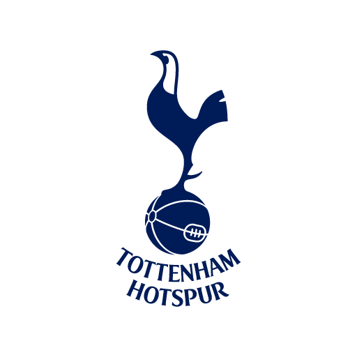 Download Tottenham Hotspur Fc Vector Logo Eps Ai Seeklogo Net