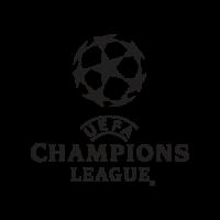 UEFA Champions League logo vector