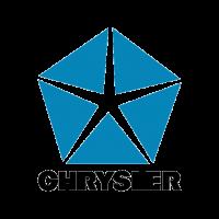 Chrysler LLC logo vector free download