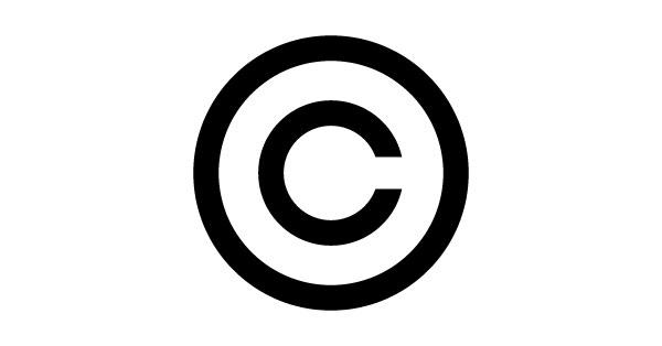 Registered trademark symbol vector graphics copyright copyright.