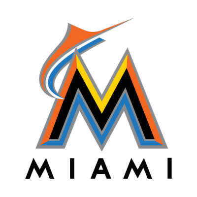 Miami Marlins logo vector download