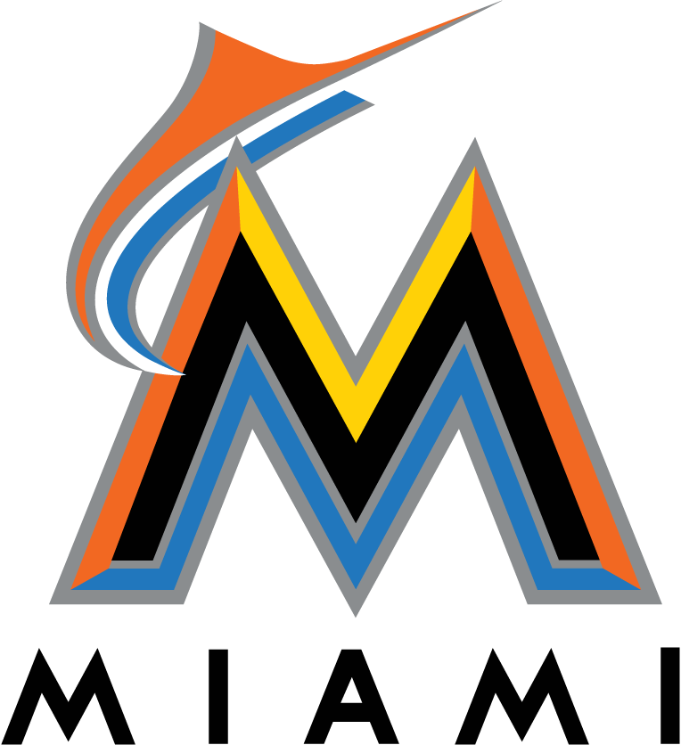 Miami Marlins logo png