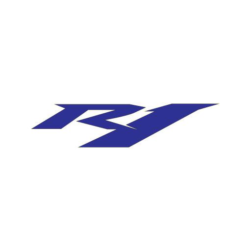 Yamaha R1 logo