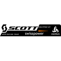 Scott Swisspower logo