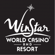 Winstar Casino & Resort logo