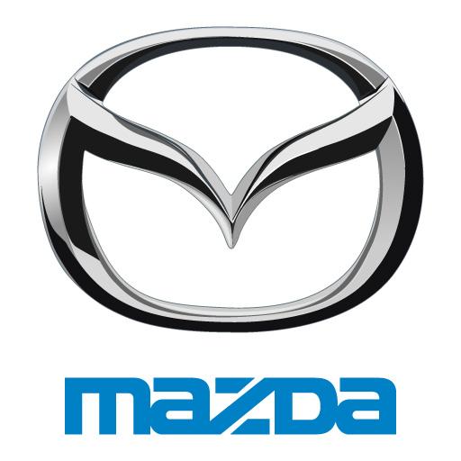 Mazda Motor logo