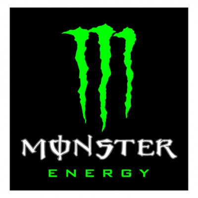 Monster Energy logo vector download