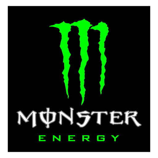 Monster Energy Logo Vector Logo Monster Energy Download
