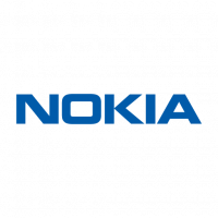 Nokia logo vector