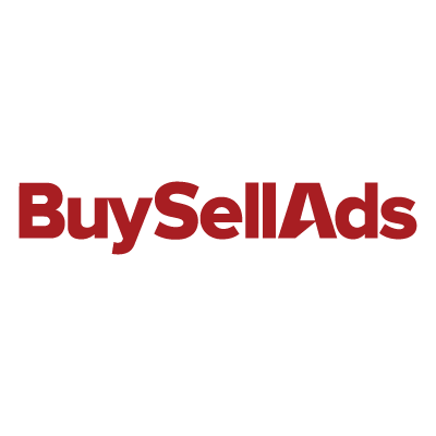 BuySellAds logo