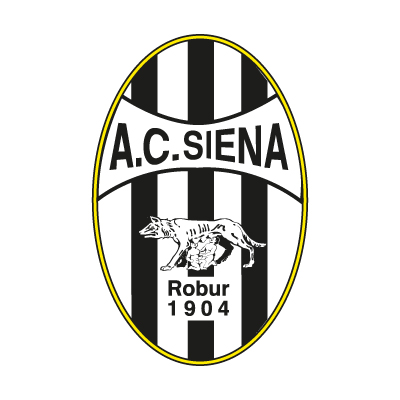 A.C. Siena logo vector - Logo A.C. Siena download