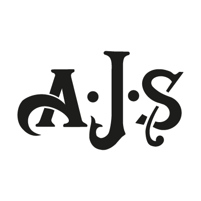 A.J.S. logo vector - Logo A.J.S. download