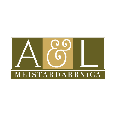 A&L logo vector - Logo A&L download