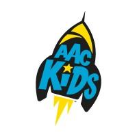 AAC Kids logo vector
