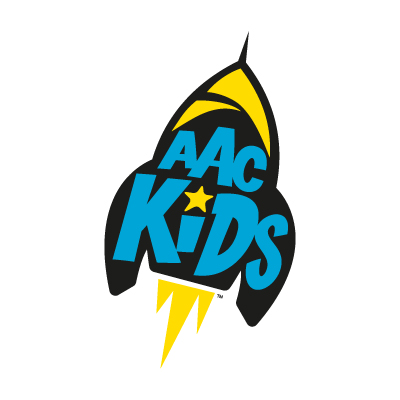 AAC Kids logo vector - Logo AAC Kids download