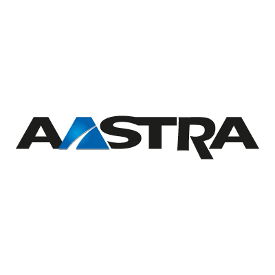 Aastra logo vector - Logo Aastra download