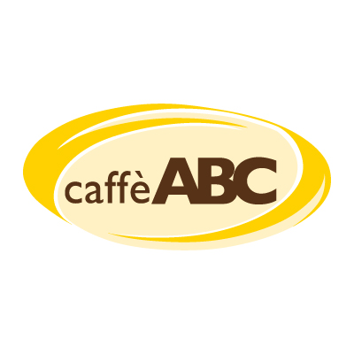 ABC caffe logo vector - Logo ABC caffe download
