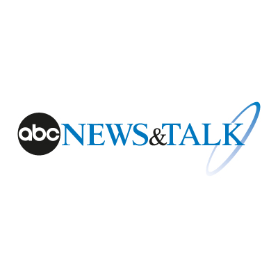 ABC News & Talk logo vector - Logo ABC News & Talk download