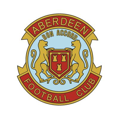 Aberdeen FC logo vector - Logo Aberdeen FC download