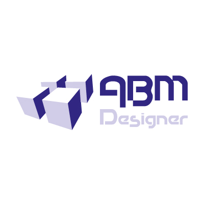 ABM Designer logo vector - Logo ABM Designer download