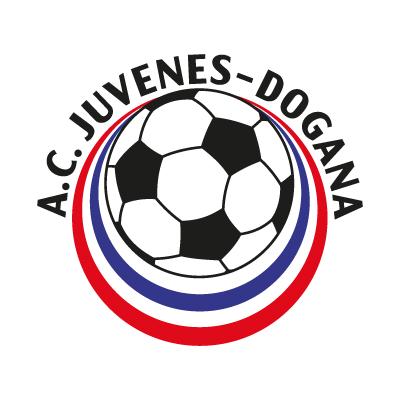 AC Juvenes Dogana logo vector - Logo AC Juvenes Dogana download