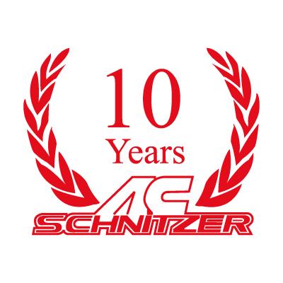 AC Schnitzer Auto logo vector - Logo AC Schnitzer Auto download