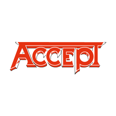 Accept logo vector - Logo Accept download