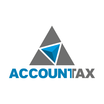 Accountax logo
