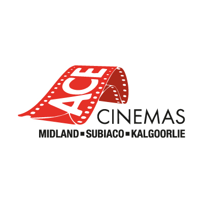 Ace Cinemas logo vector - Logo Ace Cinemas download