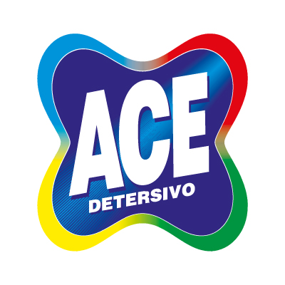 Ace Detersivo logo vector - Logo Ace Detersivo download