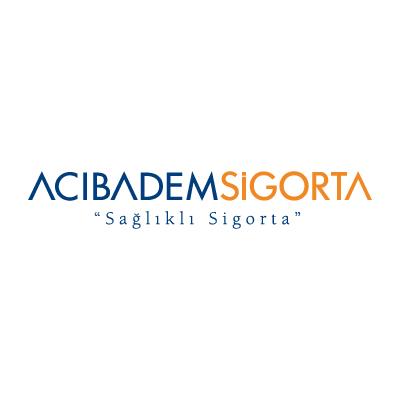 Acibadem Sigorta logo vector - Logo Acibadem Sigorta download