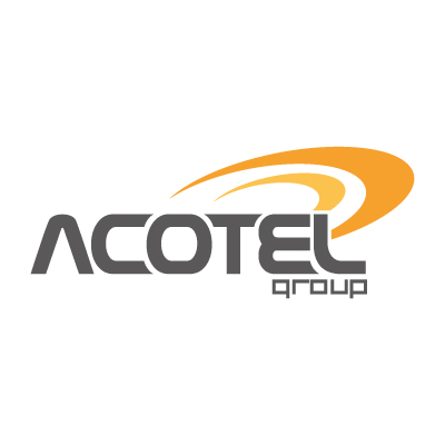 Acotel Group logo vector - Logo Acotel Group download