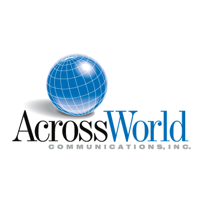 AcrossWorld logo