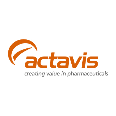Actavis logo vector - Logo Actavis download